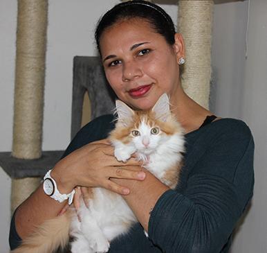 Francisca De Sousa